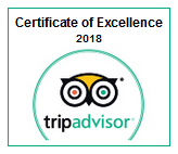 CertificateofExcellence2018